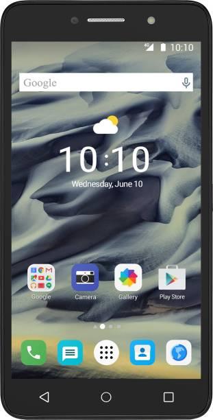 Alcatel Pixi 4 (6) 4G (Metal Gold, 16 GB)