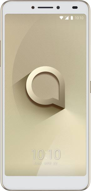 Alcatel 3V (Spectrum Gold, 32 GB)