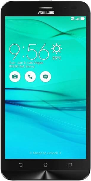 ASUS Zenfone GO (Black, 16 GB)
