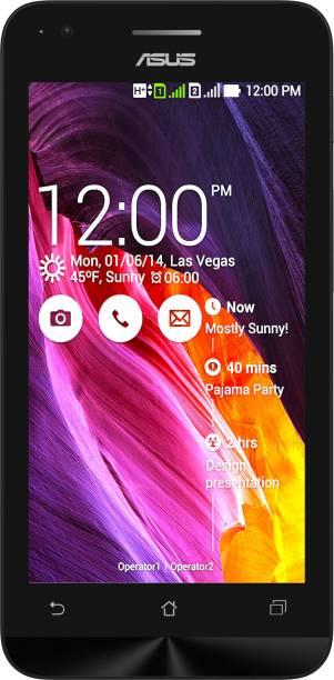 ASUS Zenfone C (Red, 8 GB)