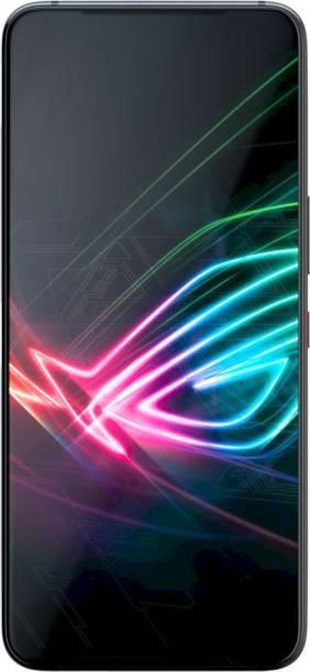ASUS ROG Phone 3 (Black, 128 GB)