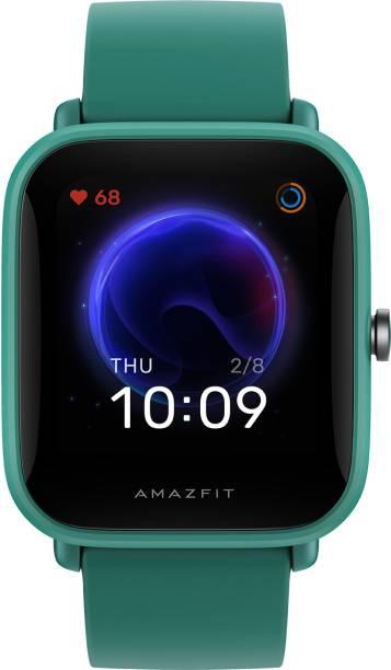 Huami Amazfit Bip U Smartwatch