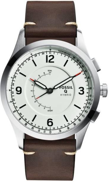 Fossil Q ACTIVIST Smartwatch