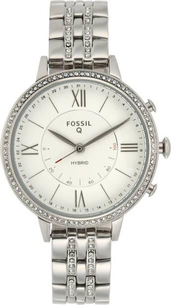 Fossil Q Jacqueline Smartwatch Price in India – Buy Fossil Q Jacqueline Smartwatch online at Flipkart.com