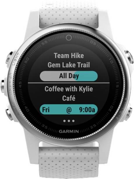 Garmin Fenix 5s Smartwatch Price in India – Buy Garmin Fenix 5s Smartwatch online at Flipkart.com
