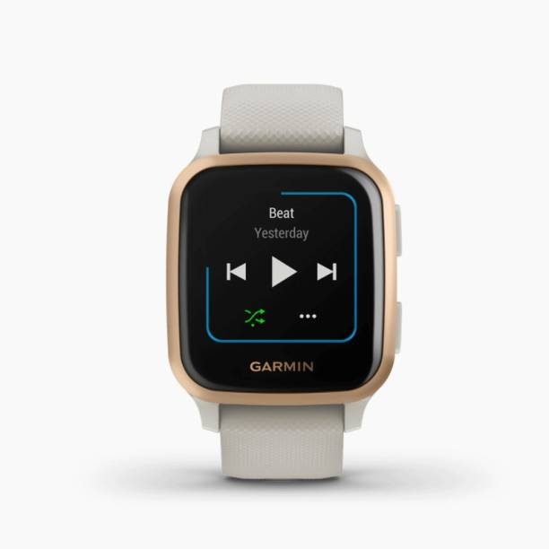 Garmin Venu Sq – Music Edition Smartwatch Price in India – Buy Garmin Venu Sq – Music Edition Smartwatch online at Flipkart.com