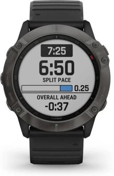 Garmin Fenix 6X Smartwatch Price in India – Buy Garmin Fenix 6X Smartwatch online at Flipkart.com