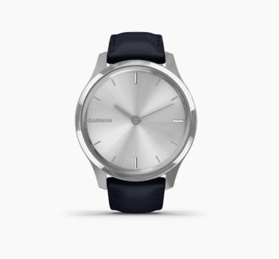 Garmin Vivomove Luxe Smartwatch (Gold Strap, Regular)- Buy Products Online at Best Price in India – All Categories | Flipkart.com
