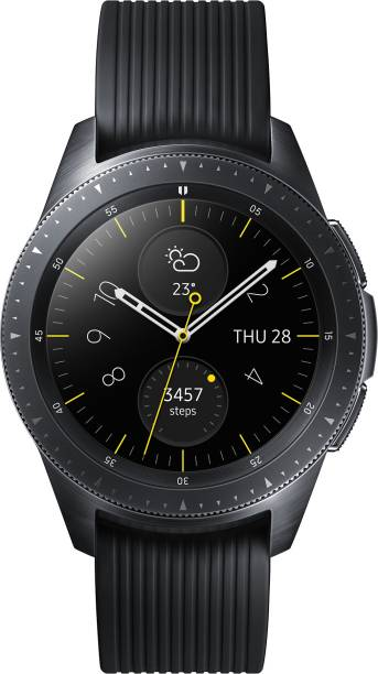 Samsung Galaxy Watch 42 mm LTE Smartwatch