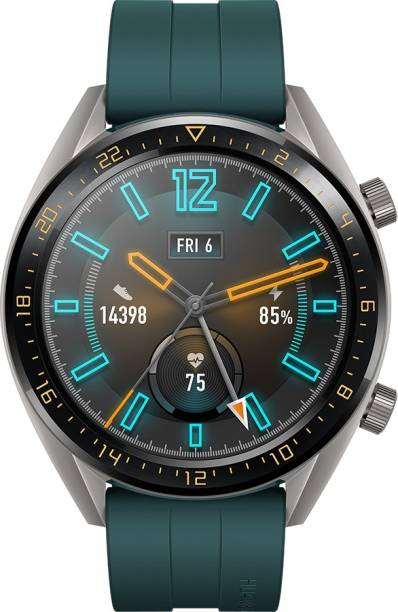 Huawei Watch GT Active Smartwatch
