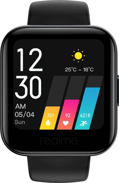 Realme Classic Watch